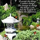 The serenity prayer von Irisangel