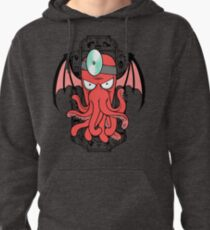 The Call Of Zoidthulhu Pullover Hoodie