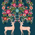Doe a Deer von Andrea Lauren