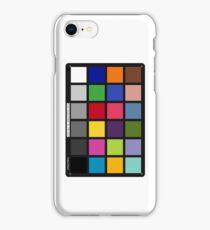 photographer's friend iPhone Case/Skin