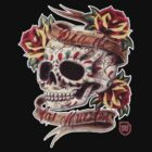 Day of the Dead by SundaySchool