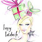 Happy Holidazzle! by jenniferlilya
