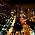 Night San Diego Part 1 by devinadewi