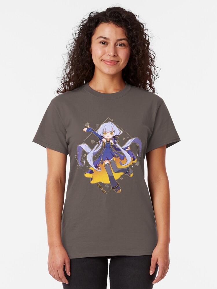 Alternate view of Stardust Classic T-Shirt