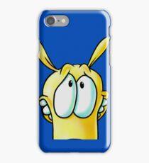 Rockophone iPhone Case/Skin