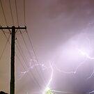 White Lightning by Daniel Fitzgerald