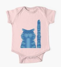 RIBBAR THE CAT Kids Clothes