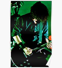 Rock 'N' Grohl  Poster