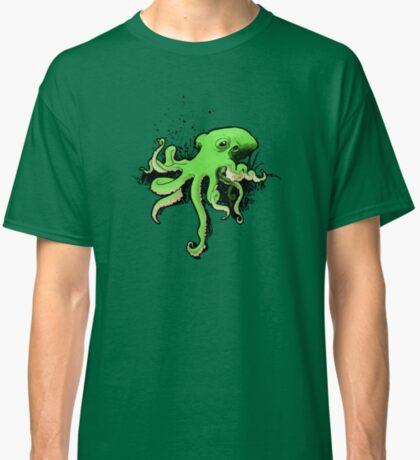 Octogreen mellow Classic T-Shirt