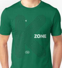 aMAZEing (Black+White) Unisex T-Shirt