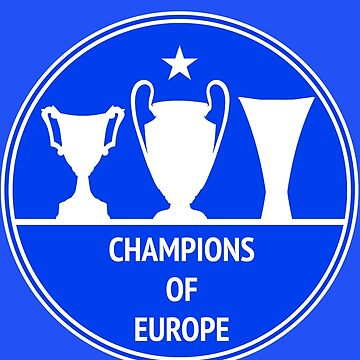 Champions of Europe by CalumMargetts
