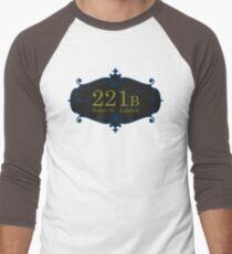 221B Baker St T-Shirt