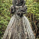 Queen Elizabeth by Robin Black