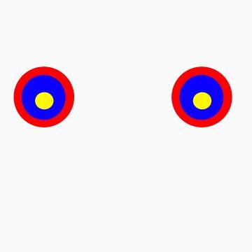 Targets by jolegi1000