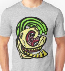 Evil Sidekick Slim Fit T-Shirt