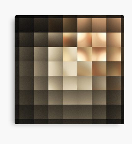 Fragments #2 Canvas Print