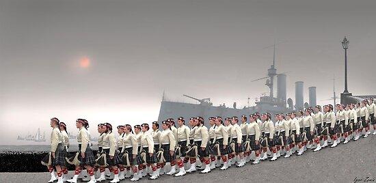 Route March by Igor Zenin