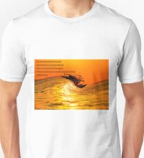 surfing boat T-Shirt