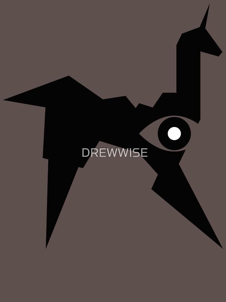ORIGAMEYE by DREWWISE