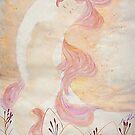 Venus Luna by Erika .