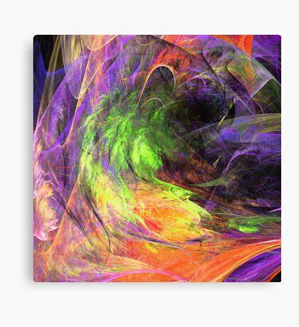 Subversion Canvas Print