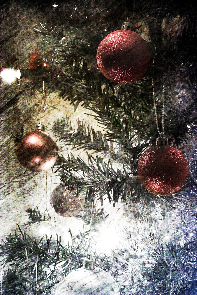 Baubles  by SquarePeg