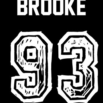 Brooke'93 (B) de TayloredHearts