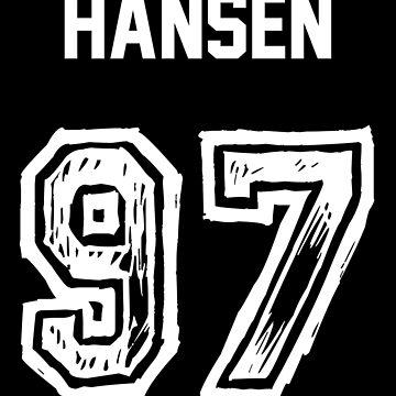 Hansen'97 (B) de TayloredHearts