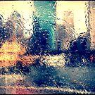 Rainy abstract by andreisky