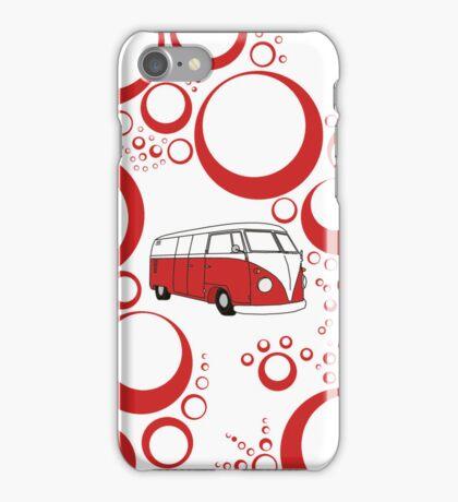 Kombi Cover 1 iPhone Case/Skin
