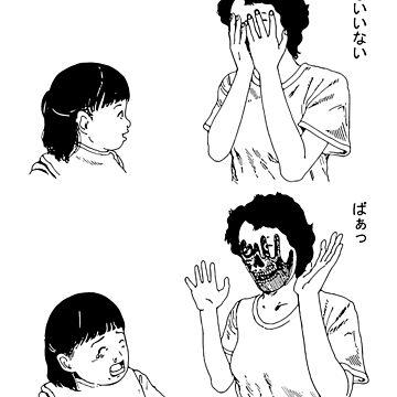 Shintaro - Peek-a-boo de gentlemenwalrus