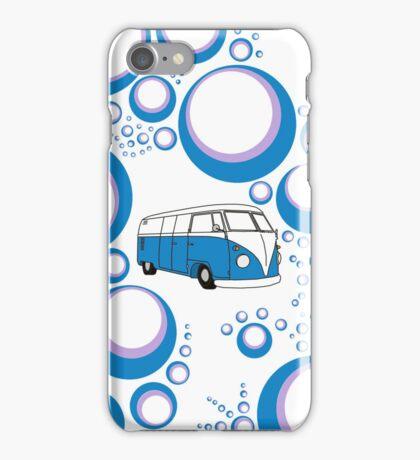Kombi Cover 3 iPhone Case/Skin