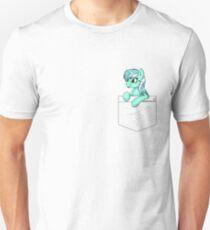 Lyra Pocket T-Shirt
