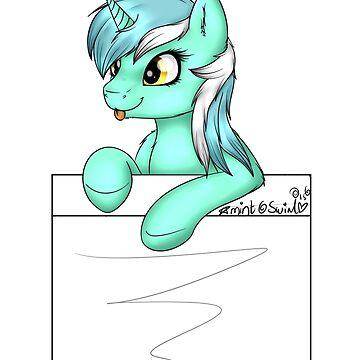 Lyra Pocket by mintyswirl