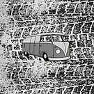 Kombi Cover 6 by Bami