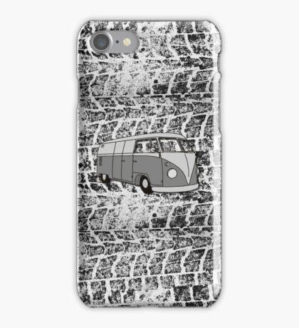 Kombi Cover 6 iPhone Case/Skin
