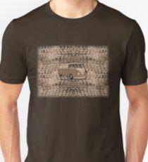 Kombi Shirt Unisex T-Shirt