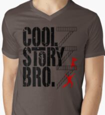 West Side Story, Bro. (Black) T-Shirt