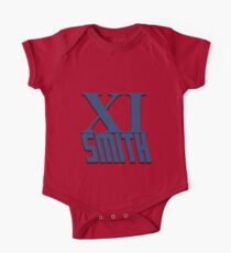 Doctor Who: XI -Smith One Piece - Short Sleeve