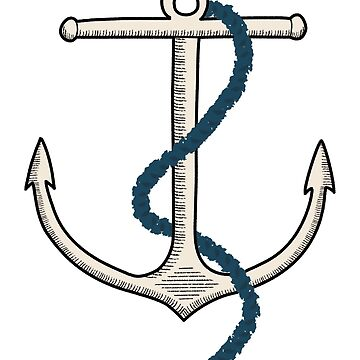 Anchor by brownpeanuts