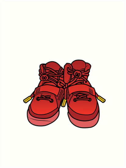 b125e05f8 Yeezy Red October