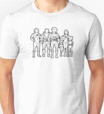 Thundercats Outline Unisex T-Shirt