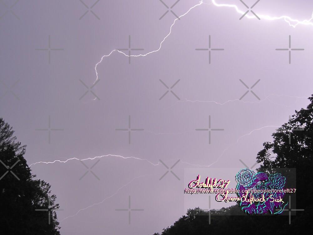 stormy surprise by LoreLeft27