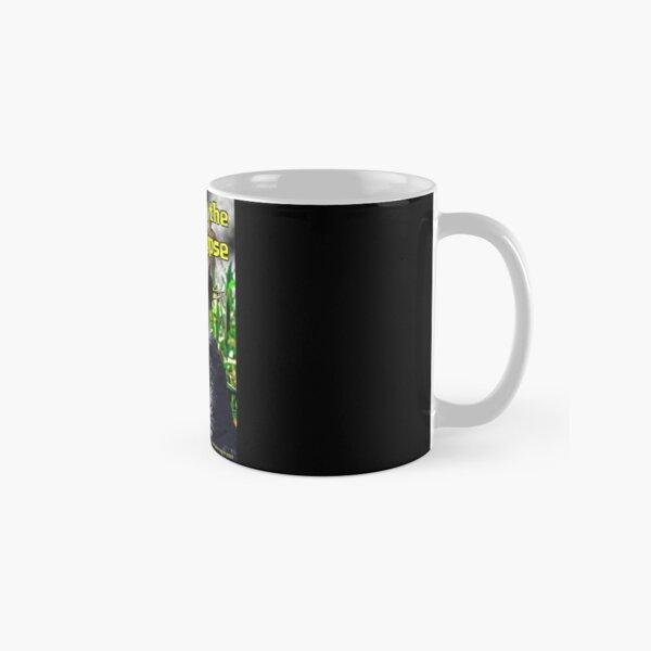 Cawing the Apocalypse Classic Mug