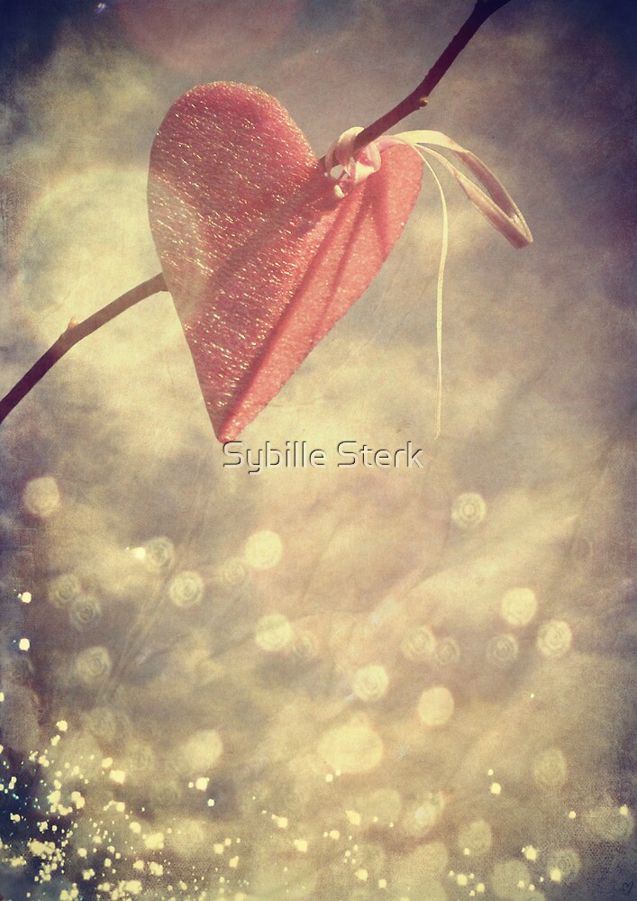 Waiting for Love by Sybille Sterk