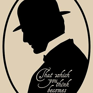 Somewhere in Time Silhouette Richard Collier by hollie13