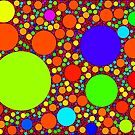 Random Tiling code by Philippe Guglielmetti by Rupert Russell
