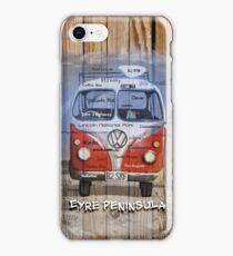 Travel EP Kombi iPhone Case/Skin