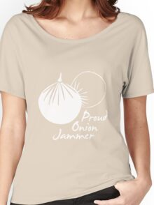 Proud Onion Jammer Women's Relaxed Fit T-Shirt
