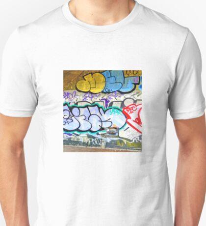 Brooklyn Graffiti 11 T-Shirt